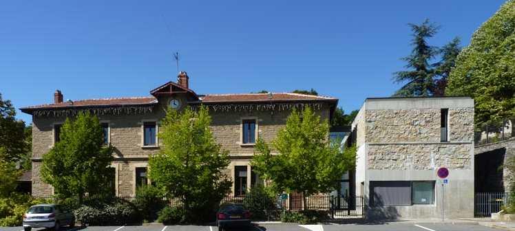 École de Saint Fortunat